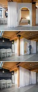 Lit Petit Espace : lit petit espace pour avoir plus de place pour vivre une ~ Premium-room.com Idées de Décoration
