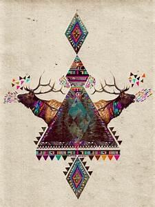 TRIBAL | IKAT | KILIM on Pinterest | Geometric Tattoos ...