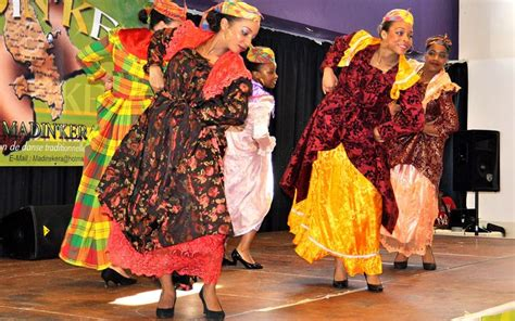 Biguine | Martinique, French creole, Dance fashion