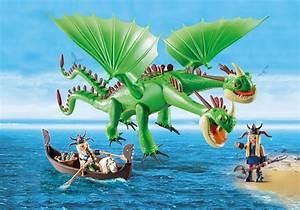 Dragons Drachen Namen : raffnuss und taffnuss mit kotz und w rg 9458 playmobil deutschland ~ Watch28wear.com Haus und Dekorationen