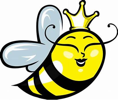 Bee Printable Clipart Bumble Clip Template Clipground