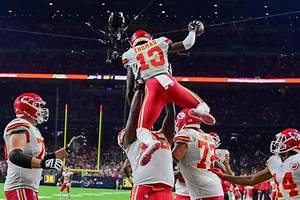Kansas City Chiefs: Good, Bad, Ugly Vs Houston Texans in ...