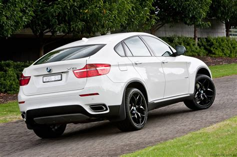 Audi Q6 Suv Coupe To Take On Bmw X6 Report Photos