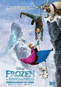 Disney's Frozen | Teaser Trailer