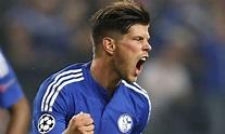 Schalke's Klaas-Jan Huntelaar given six-match Bundesliga ...
