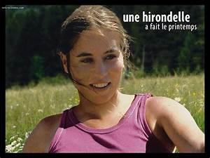 Une Hirondelle Fait Le Printemps : une hirondelle a fait le printemps image et logo anim gratuit pour votre mobile ~ Melissatoandfro.com Idées de Décoration
