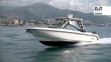 Boats Like Boston Whaler Vantage by Eng Boston Whaler 270 Vantage 4k Resolution The Boat