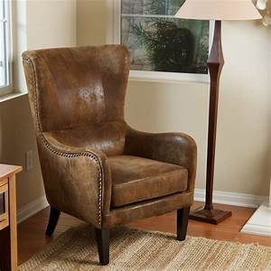Brown arm chair sleeves modern white leather swivel chair for Chair back covers for leather chairs