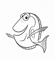 hd wallpapers finding nemo characters coloring pages