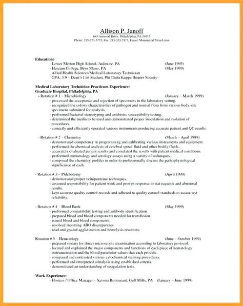resumes for stay at home returning to work resume for