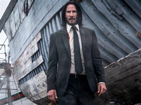 john wick chapter  sets    film   franchise
