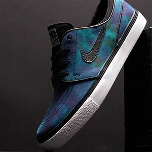 Nike SB Zoom Stefan Janoski Nebula Shoes - Nike - Pickture