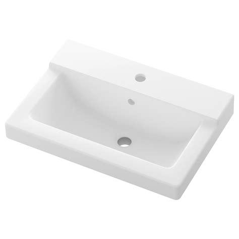 fullen wash basin cabinet white 60x79 cm ikea