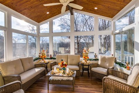 living space sunrooms  patio enclosures  maryland