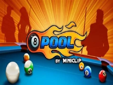 8 ball pool free download cnet