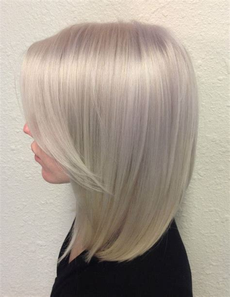 Pictures Platinum Hair by Icy Platinum Hair Pictures Photos And Images For
