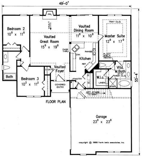 frank betz cunningham floor plan shepherd house floor plan frank betz associates