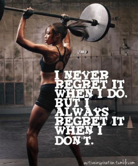 Crossfit Quotes Workout Quotesgram