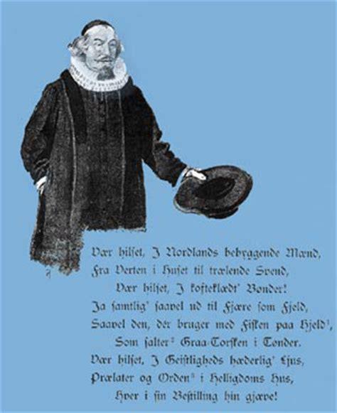 Dikterpresten | Petter Dass-museet