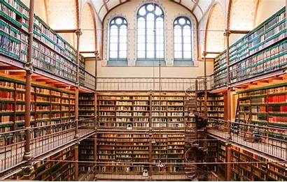 Libraries Most Popular Library Roadsanddestinations Cuypers Netherlands