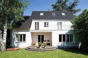 Altes Haus Umbauen : martin falke ~ Markanthonyermac.com Haus und Dekorationen