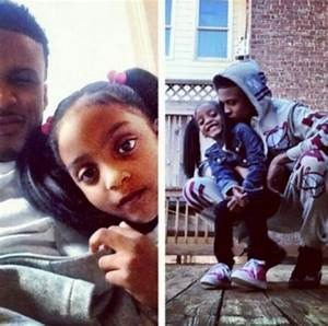 August and his Niece | August Alsina | Pinterest