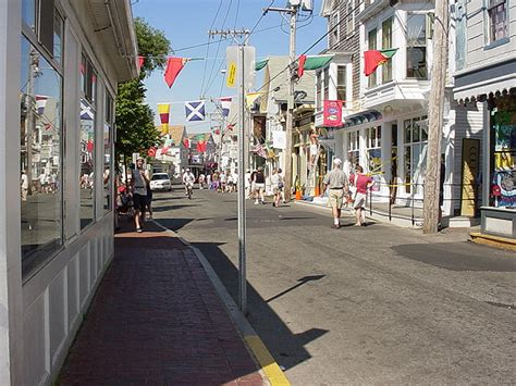 Provincetown, Cape Cod  Practical Information, Photos And