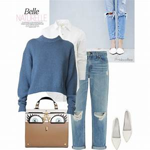 Cute Casual Outfit Ideas You Can't Miss This Year 2018