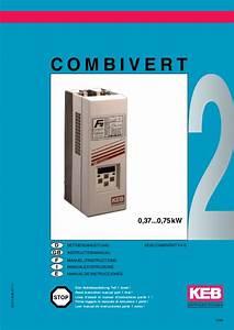 Keb Inverter F4 Manual Pdf