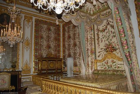 la chambre de la reine versailles visite chateau 39 visite guidée du château de