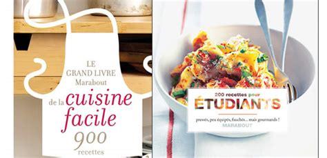 livre recette cuisine les meilleurs livres de cuisine pour débuter