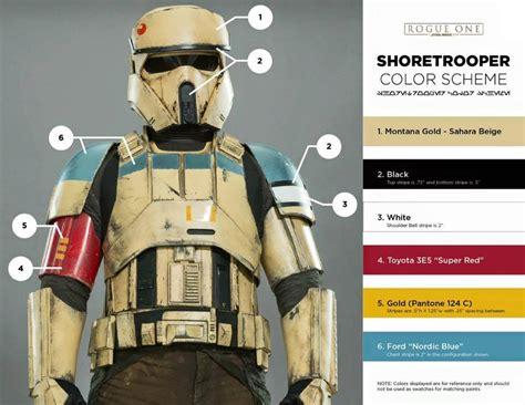 shoretrooper color scheme