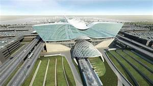 Denver's Airport Expansion Primes a Push Toward BIM for ...