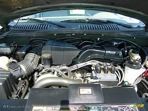 2003 Ford Explorer Xlt 4 0 Liter Sohc 12