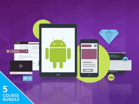 the ultimate android n development bundle skillwise
