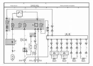 toyota highlander ac wiring diagram toyota auto parts With 2010 toyota highlander wiring diagram in addition radio wiring diagram