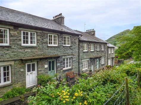 Lake District Cottage Fell Cottage Langdale The Lake District