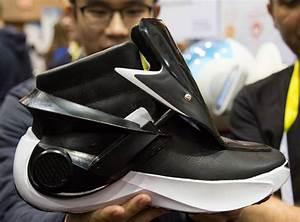 Digitsole Smart Shoes  U2013 Gearnova