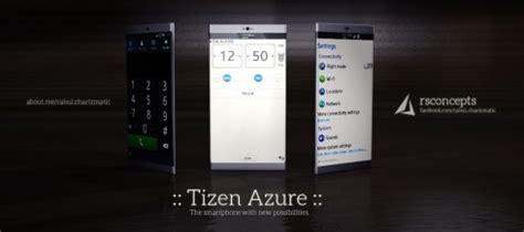 tizen concept phone breaks cover tizen azure iot