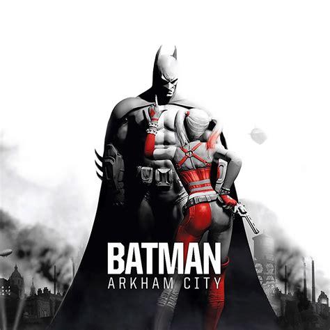 Batman Arkham City For Ipad 2 Free Ipad Retina Hd Wallpapers