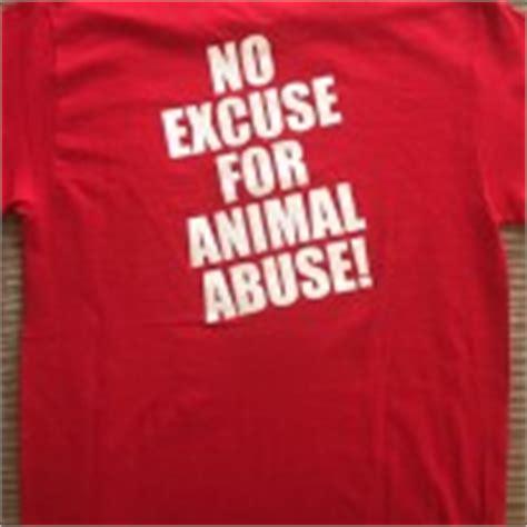 no excuse for animal abuse oklahoma animal alliance