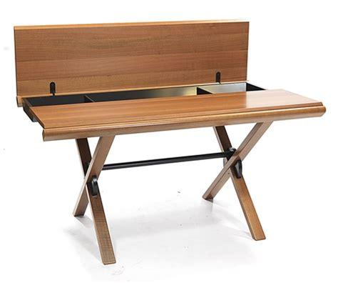 tavolo con ribalta collezione i bagatti tavolo scrittoio con piano apribile a