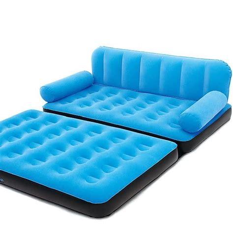 lit canapé gonflable à djibouti
