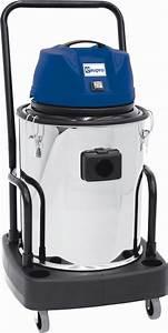 Aspirateur Eau Poussiere : aspirateur eau et poussiere inox numatic 50l ~ Dallasstarsshop.com Idées de Décoration