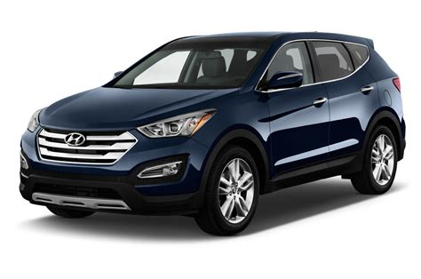 Hyundai Car : 2013 Hyundai Santa Fe Sport Reviews And Rating