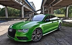 2017 Audi A7 Competition 3.0BiTDi Sportback (326hp/650Nm ...