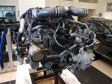 Engine the rembrandt bugatti is based on the bugatti veyron 16.4 grand sport vitesse. Bugatti W16 Engine - Engine Information
