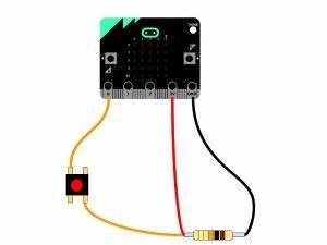 Microbit - External Switches And Buttons