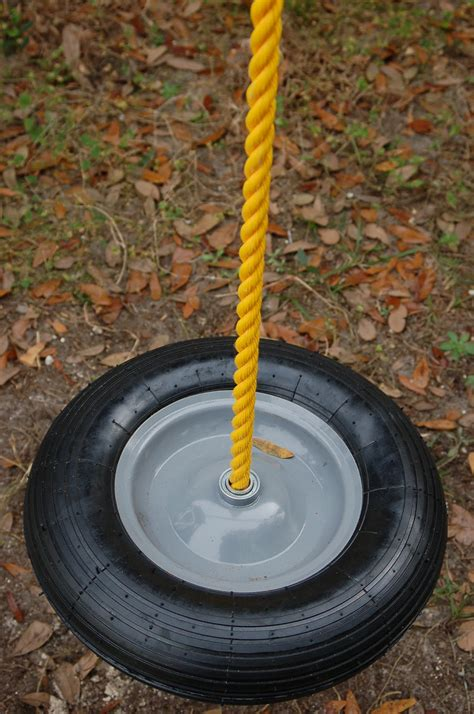 tire swing how to build a diy cheap tire swing