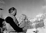 Hemingway and Mary Welsh Hemingway | The Blog Also Rises